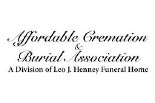 Affordable Cremation & Burial Association logo