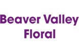 BEAVER VALLEY FLORAL logo