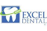 EXCEL DENTAL logo