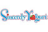 SINCERELY YOGURT / SOUTH PARK logo