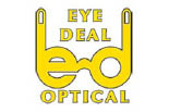 EYE DEAL OPTICAL logo