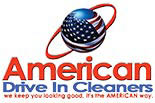 NU-CLEAR FRENCH DRIVE-IN CLEANERS logo