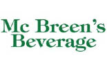 MC BREEN'S BEVERAGE logo