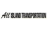 ALL ISLAND TRANSPORTATION CAR SERVICE logo