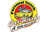 WESTBURY CAR WASH logo