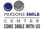 PARSON'S SMILE CENTER logo