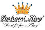 PASTRAMI KING RESTAURANT & CATERERS logo