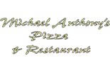 Michael Anthony's Pizzeria & Restaurant logo