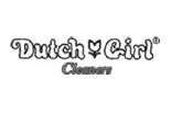 DUTCH GIRL CLEANERS/ NORTHPORT logo