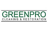 GREENPRO AIR DUCT CLEANING & RESTORATION logo