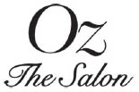 OZ- THE SALON logo