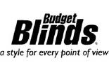 BUDGET BLINDS/ BELLMORE logo