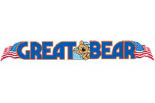 GREAT BEAR AUTO CENTER logo