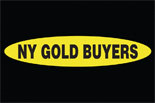 WESTBURY GOLD BUYERS logo