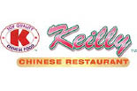KEILLY CHINESE RESTAURANT logo