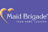 MAID BRIGADE OF SUFFOLK logo