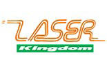 LASER OF KINGDOM OF FARMINGDALE logo