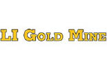 LONG ISLAND GOLD MINE logo