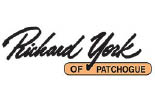 RICHARD YORK OF PATCHOGUE logo