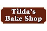 TILDA'S BAKE SHOP logo