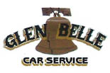 GLEN BELLE CAR SERVICE logo