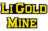 LONG ISLAND GOLD MINE II logo