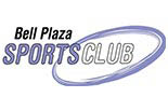 BELL PLAZA SPORTS CLUB logo