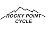 ROCKY POINT CYCLE logo