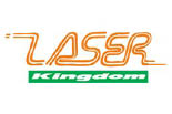 LASER KINGDOM OF CORAM logo