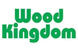WOOD KINGDOM OF FARMINGDALE logo