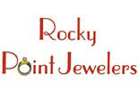 ROCKY POINT JEWELERS logo