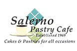 SALERNO PASTRY CAFE logo