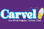 CARVEL PATCHOGUE logo