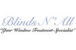 BLINDS N ALL logo