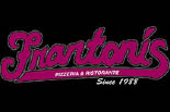 FRANTONI'S PIZZERIA & RESTAURANT II EAST MEADOW logo