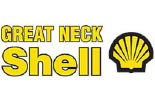 GREAT NECK SHELL logo