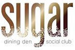 SUGAR DINING DEN & SOCIAL CLUB logo