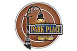 PARK PLACE RESTAURANT & BAR logo