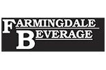 FARMINGDALE BEVERAGE logo