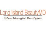 LONG ISLAND BEAUTY MD logo
