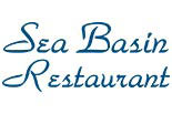 SEA BASIN SEAFOOD RESTAURANT logo