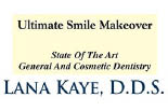 FRANKLIN SQUARE COSMETIC DENTISTRY logo