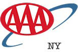 AAA NEW YORK AUTO CLUB logo