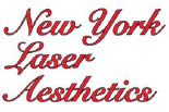 New York Laser Aesthetics logo