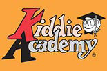 KIDDIE ACADEMY CHILD CARE logo