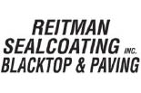 REITMAN SEAL COATING logo