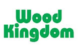 WOOD KINGDOM OF CORAM logo