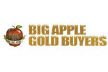 BIG APPLE GOLD BUYERS logo