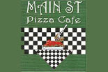 MAIN STREET PIZZA CAFE logo