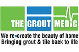 GROUT MEDIC OF NASSAU logo